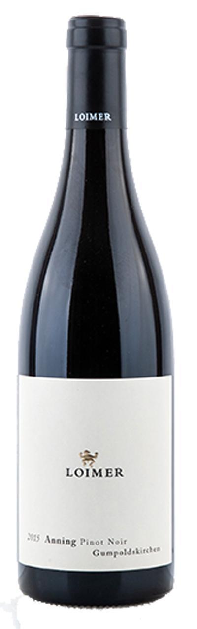 Pinot Noir Anning 2015 / Loimer
