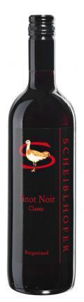 Pinot Noir Classic 2017 / Scheiblhofer Johann