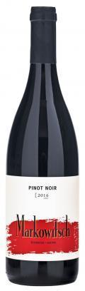 Pinot Noir Classic 2019 / Markowitsch