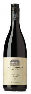 Pinot Noir Gertberg 2012 / Feiler Artinger