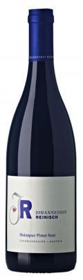 Pinot Noir Holzspur  2012 / Reinisch Johanneshof