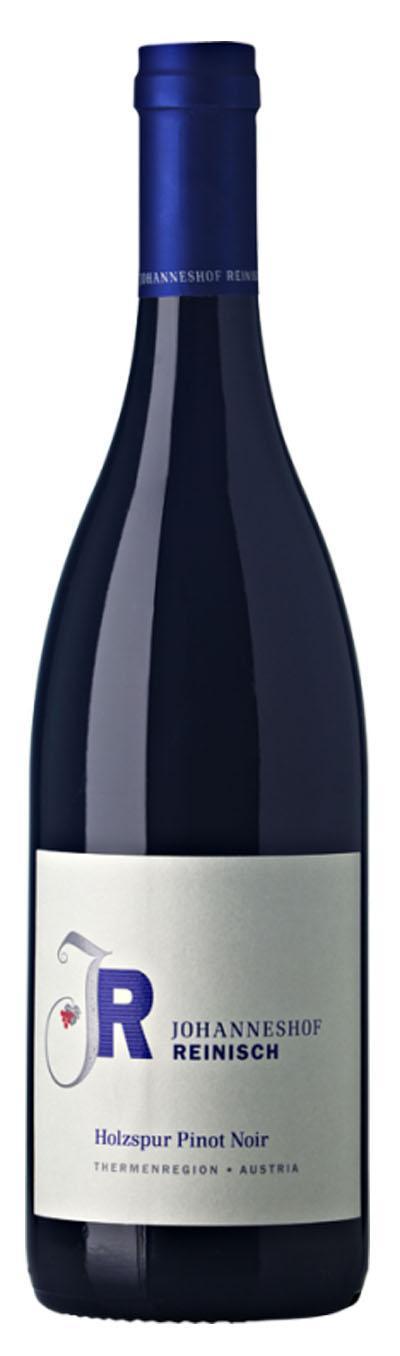 Pinot Noir Holzspur  2015 / Reinisch Johanneshof