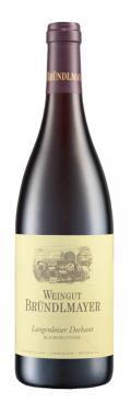 Pinot Noir Reserve 2016 / Bründlmayer