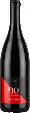 Pinot Noir Reserve 2016 / Pöckl