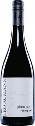 Pinot Noir Reserve 2016 / Aumann