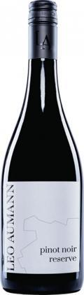 Pinot Noir Reserve 2017 / Aumann