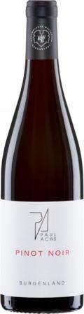 Pinot Noir Reserve P 2018 / Achs Paul