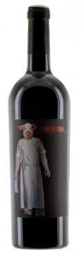 Pinot Noir The Butcher 2015 / Schwarz Johann
