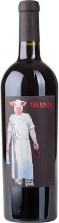 Pinot Noir The Butcher 2018 / Schwarz Johann