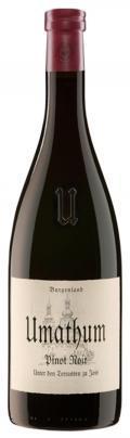 Pinot Noir Unter den Terrassen 2013 / Umathum Josef