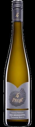 Grüner Veltliner Ried Brunndoppel Traisental DAC Reserve  2017 / Weinkultur Preiß