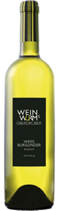 Pinot Blanc Ausbruch 2006 / WEINWURM