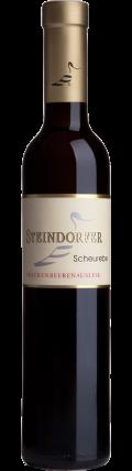 Scheurebe Trockenbeerenauslese 2017 / Steindorfer
