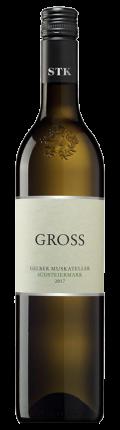 Gelber Muskateller Steirische Klassik 2017 / Gross