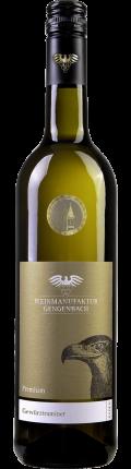 Gewürztraminer  2017 / Weinmanufaktur Gengenbach-Offenburg