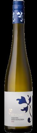 Sauvignon Blanc Ried Danzern 2016 / Lesehof Stagård