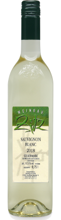 Sauvignon Blanc  2018 / Zitz