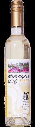 Muscaris der Süße 2016 / Raimund Bauer - Triesneckerhof