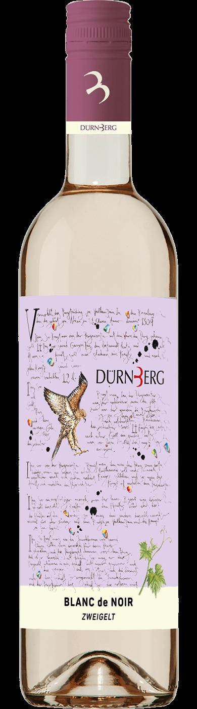 Zweigelt Blanc de Noir 2018 / Dürnberg