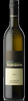 Cuvee Pinot³ DAC 2019 / Frühwirth