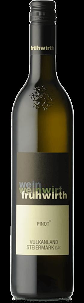 Cuvee Pinot³ DAC 2018 / Frühwirth