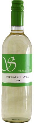 Muskat Ottonel  2018 / Seidl