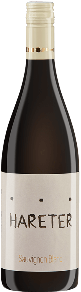 Sauvignon Blanc  2018 / Hareter Thomas