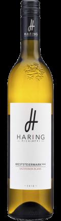 Sauvignon Blanc Klassik Weststeiermark DAC 2019 / Haring vlg. Pichlippi