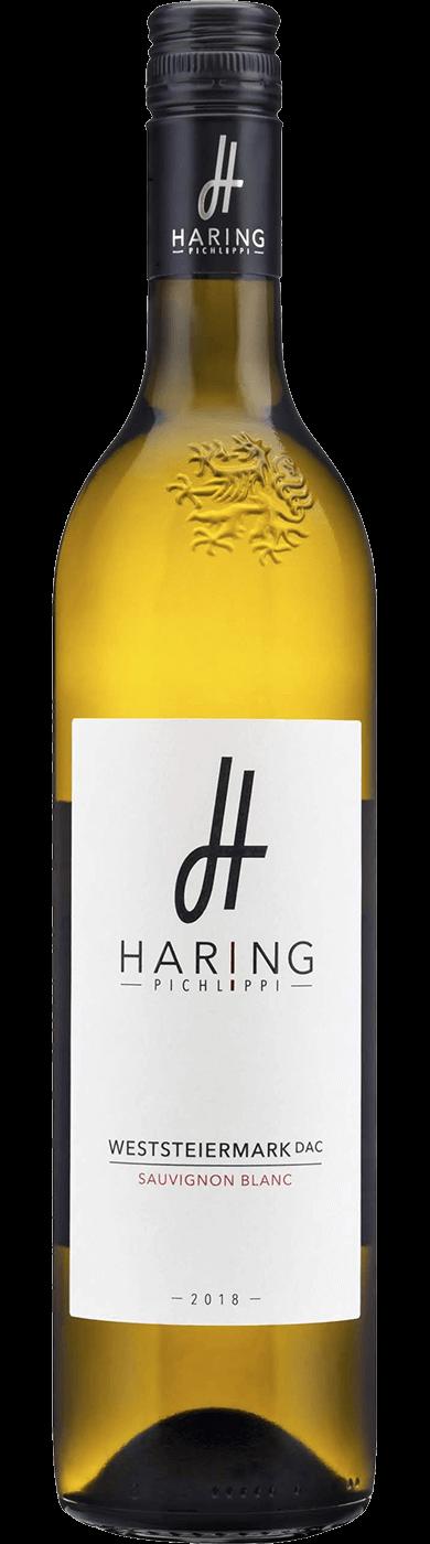 Sauvignon Blanc Weststeiermark DAC 2018 / Haring vlg. Pichlippi