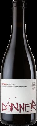 Pinot Noir Typ 3 2010 / Danner