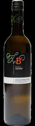 Welschriesling Bromberg 2018 / Bischof