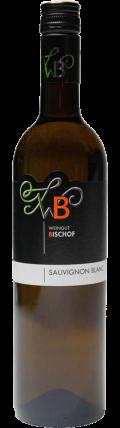 Sauvignon Blanc  2018 / Bischof