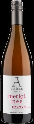 Merlot Rosé Reserve 2017 / Artisan Wines