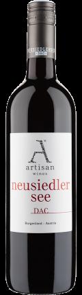 Zweigelt Neusiedlersee DAC 2018 / Artisan Wines