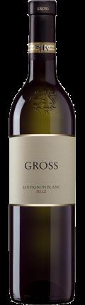 Sauvignon Blanc Sulz Erste STK Lage 2016 / Gross