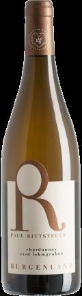 Chardonnay Ried Lehmgruben 2017 / Rittsteuer Paul