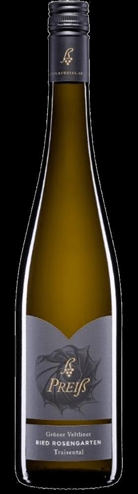Grüner Veltliner Ried Rosengarten Traisental DAC  2018 / Weinkultur Preiß