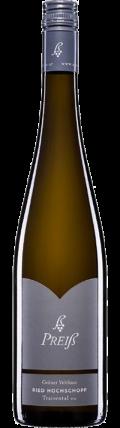 Grüner Veltliner Ried Brunndoppel Traisental DAC Reserve  2019 / Weinkultur Preiß