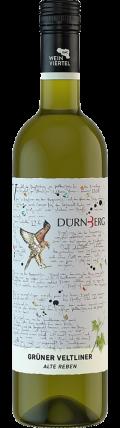Grüner Veltliner Alte Reben Weinviertel DAC 2018 / Dürnberg