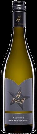 Chardonnay Ried Brunndoppel  2018 / Weinkultur Preiß