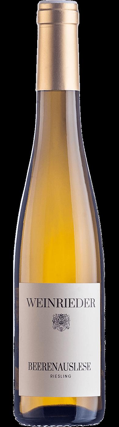 Riesling Beerenauslese  2014 / Weinrieder