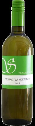 Frühroter Veltliner  2018 / Seidl
