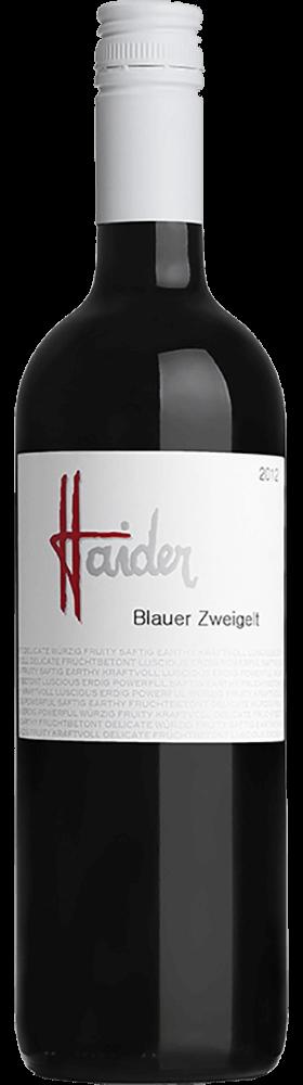 Zweigelt  2018 / Haider Theresa und Gerhard