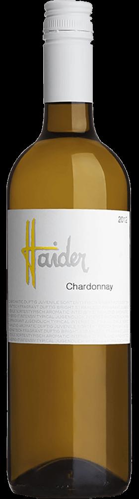 Chardonnay Spätlese 2018 / Haider Theresa und Gerhard