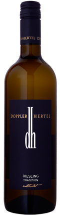 Riesling Tradition QbA trocken 2018 / Doppler-Hertel