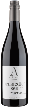 Zweigelt Neusiedlersee DAC Reserve 2017 / Artisan Wines