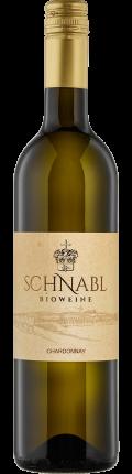 Chardonnay  2018 / Markus Schnabl