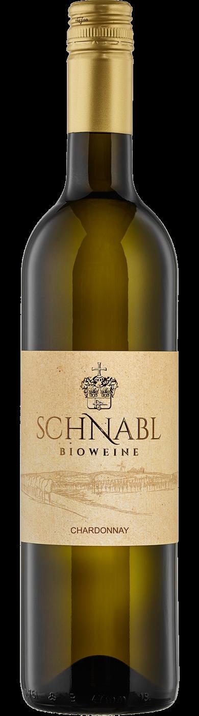 Chardonnay  2020 / Markus Schnabl