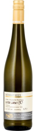 Chardonnay trocken Qualitätswein QbA