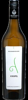 Welschriesling Vulkanland Steiermark DAC 2018 / Krispel